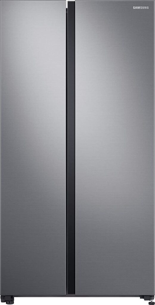 side by side refrigerator india