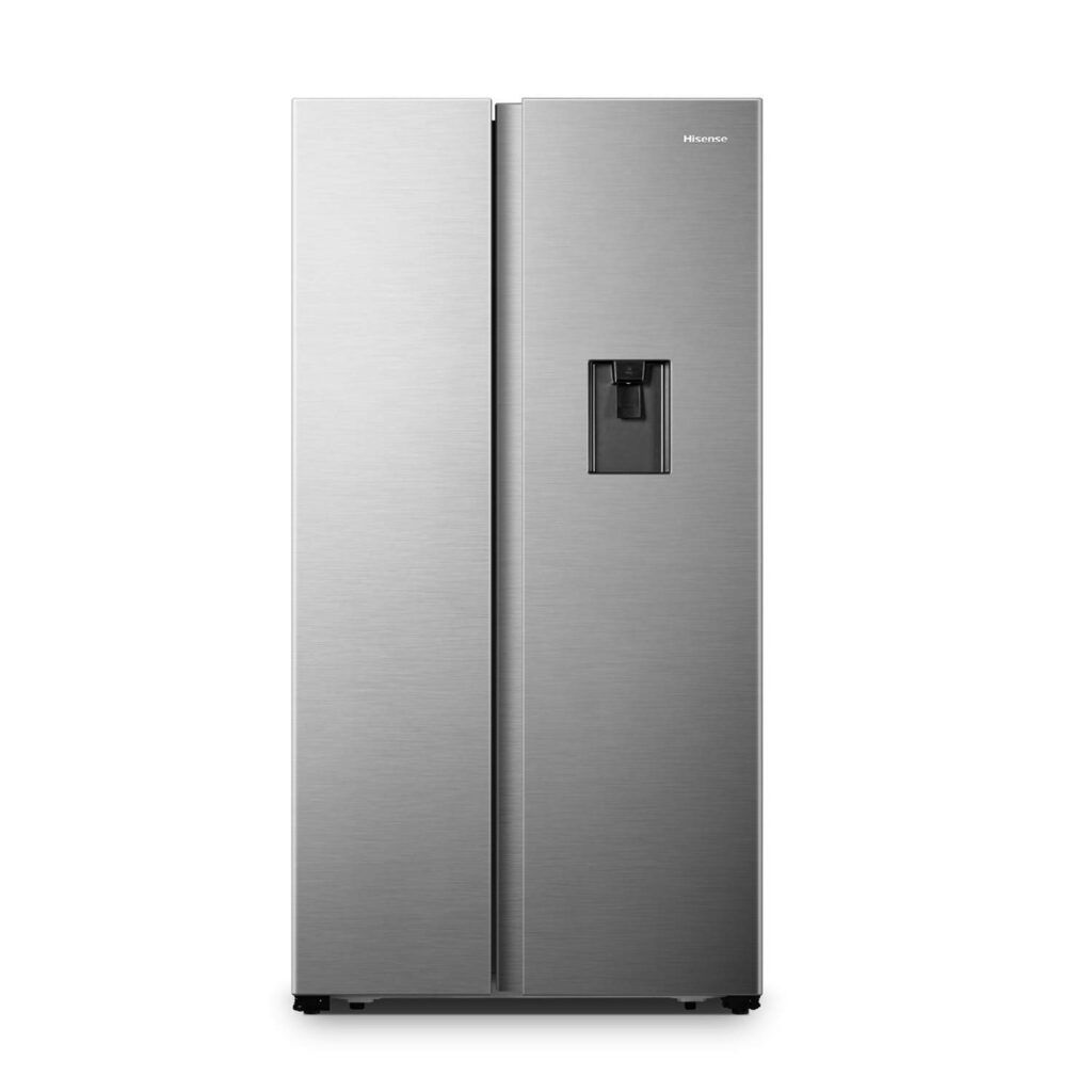samsung best side by side refrigerator in india