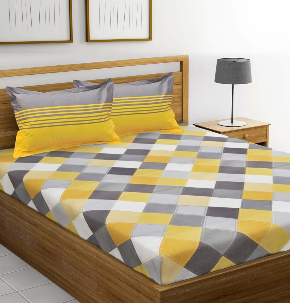 Ahemdabad Cotton Best Bedsheets