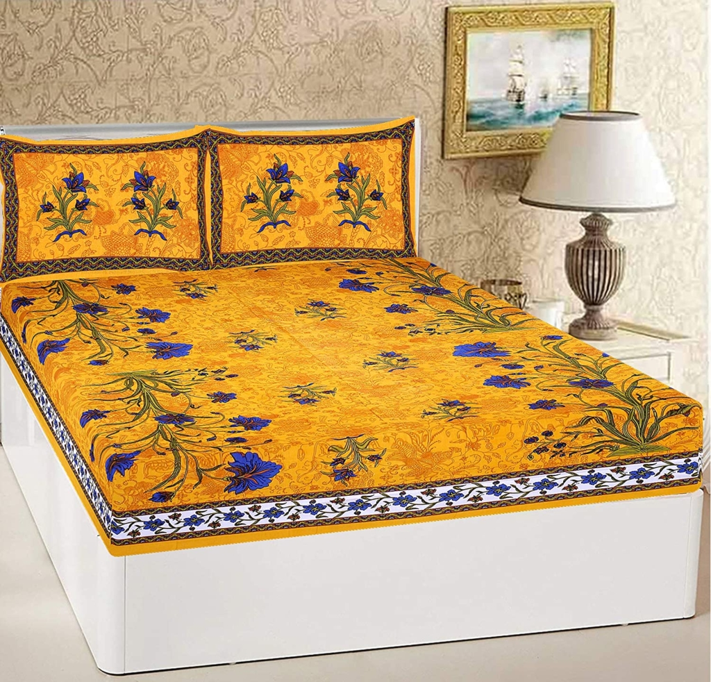 Rajasthanikart - Best Bedsheets in India