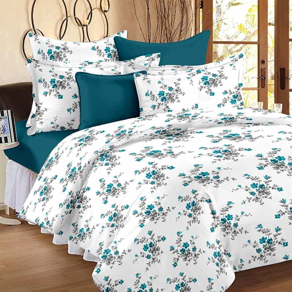 Best bedsheets in India