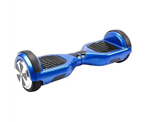Hoverboards in India